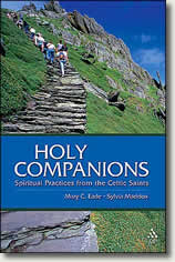 Holy Companions by Mary C. Earle