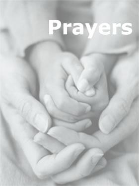 thesis prayer